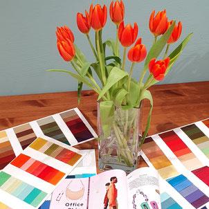 Typberatung, die All-Inklusiv Beratung für Farbe und Stilthemen