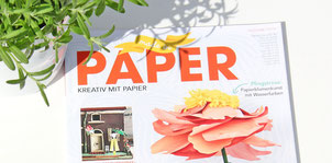 made in paper-stempel einfach