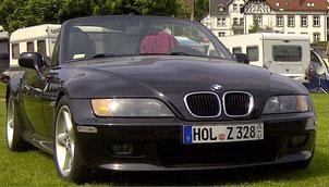 BMW E 36/7 Z3 2.8i