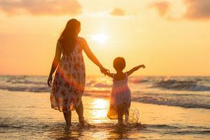 Familie, Bindung, Kinder, Eltern