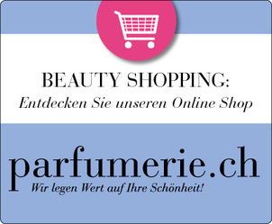 Beauty Shopping - parfumerie.ch