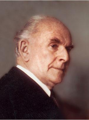 Dr. Karl Graf von und zu Trauttmansdorff-Weinsberg (1959-1970)