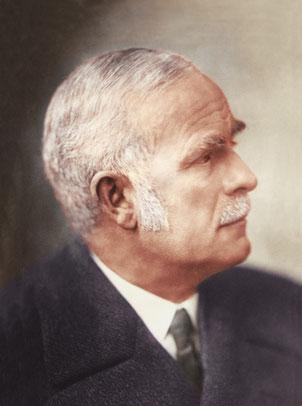 Bernhard Graf zu Stolberg-Stolberg (1926-1937)