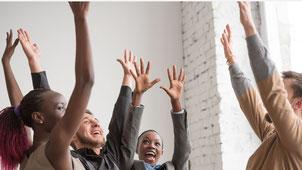 Selbstführungstraining - Martina M. Schuster, Business Coaching und Training