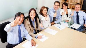Stressmanagementtraining - Martina M. Schuster, Business Coaching & Training