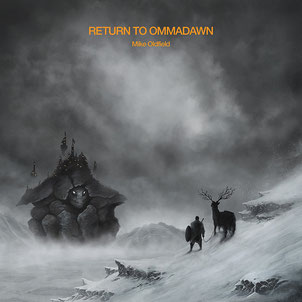 Return to Ommadawn, Mike Oldfield