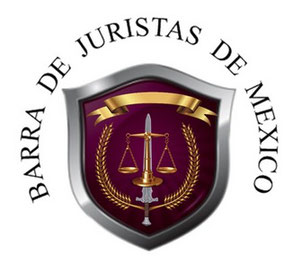 BARRA DE JURISTAS DE MEXICO