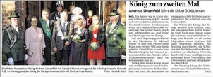 Dürener Zeitung 06.072016