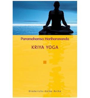 Kriya Yoga von Hariharananda