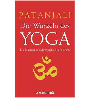 Patanjali - Yogasutren, Die Wurzeln des Yoga