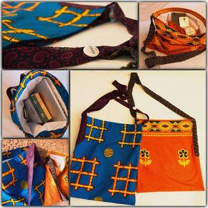 Taschen für Cashewkerne