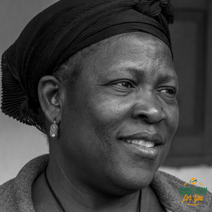 Mrs. Enyi Prisilia, Cashew for You, Nigeria 2015