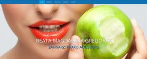 Unsere Übersichts-Website: www.gregorek.de