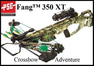Armbrust PSE Fang 350 XT