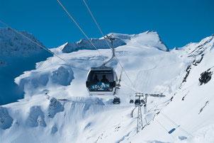 Transfer Innsbruck Flughafen nach OBERGURGL