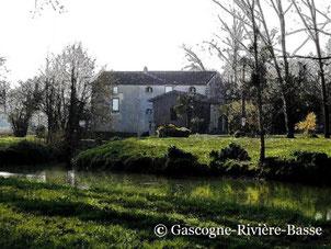 Journée des moulins Plaisance Gers 2021