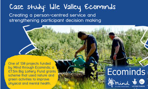 Case study: Idle Valley Ecominds