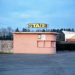 Stade, Julien Hairault