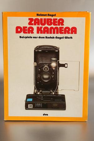 Zauber der Kamera von Helmut Nagel ©  engel-art.ch