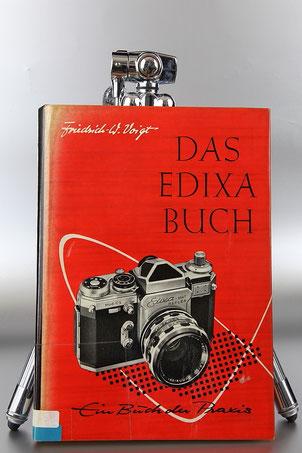 Das Edixa-Reflex-Buch   Friedrich-W. Voigt ©  engel-art.ch