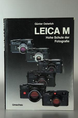 Leica M Günter Osterloh, 3te Auflage 1990  ©  engel-art.ch