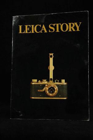 LEICA STORY Buch   ©  engel-art.ch