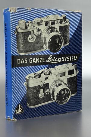"Buch ""Das ganze Leica System""   ©  engel-art.ch"