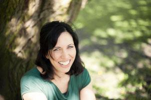 Kathrin Mechkat von MOMazing