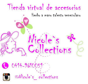 Nicole's Collections