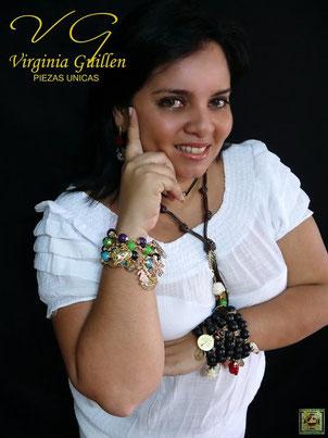 Virginia Guillen Accesorios