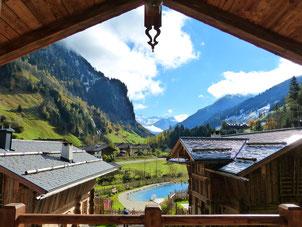 Österreich - Auszeit Chalets