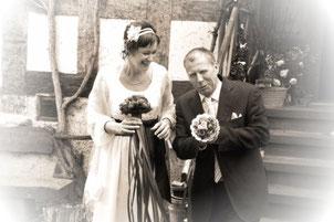 Musik: Herr Petermann & seine Frau