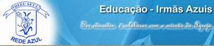Red azul de Educación