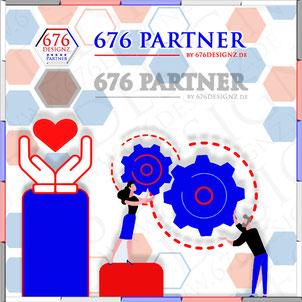 Designagentur - Umstellung der Zahlung auf Lastschriftmandat von 676 Partner