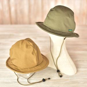 マウンテンハット アウトドア帽子