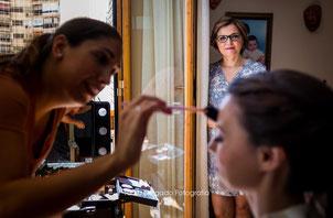 boda, preparación, novia, fotografia de bodas, madrid, tania delgado fotografia