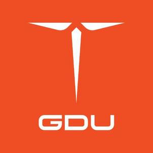GDU logo