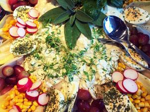 Del Italia aardappelsalade