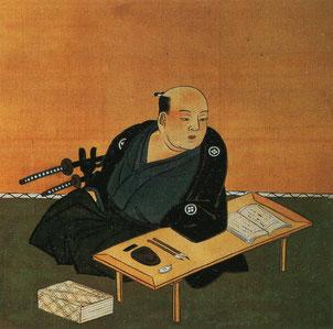 江戸時代の豪商として有名な3代目戸谷半兵衛