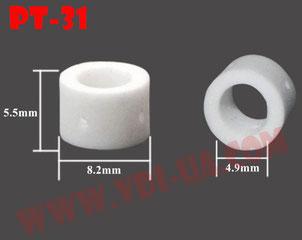 Изолятор завихритель CUT-40 размеры