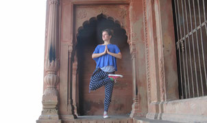 Yoga Stil & Struktur yoga ausbildung wien