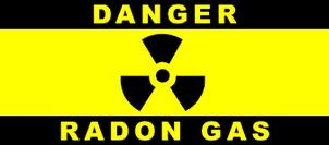 Iglu Elemente leiten Radon gefahrlos 24/7 ins Freie