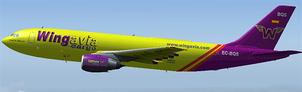 A300F-300 EC-BQS