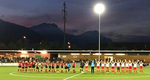 Sportplatz Grüner Wald