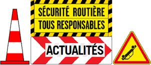 Vers le site officiel de la sécurité routière www.securite-routiere.gouv.fr