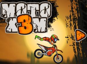 Jeu de trial/Hot Rider/Jeu de moto graphique