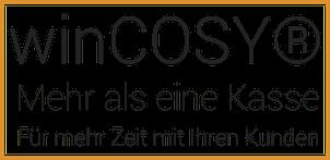 Salonsoftware, Kassensoftware, Kassensystem Friseur- Wincosy-mehr als eine Kasse