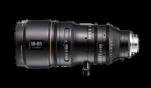 Puhlmann Cine - HK 4.7x18 T2.0