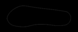 VALINOS narrow fit