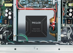 About Firmware 3 80 - melco-audio